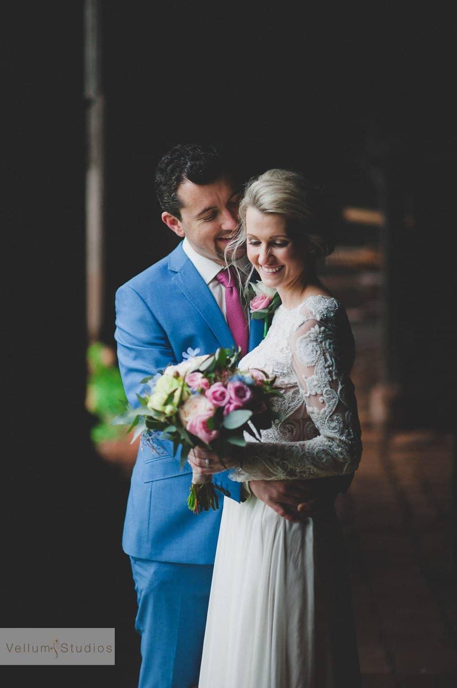 Wedding Photography Brisbane - moment